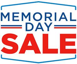 Phenomenal Love Memorial Day Sale!