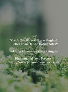 Better Than Online Dating